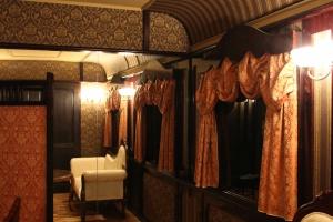 Muzeum Ziemi Czyżewskiej - stacja kolejowa zmieniona w muzeum