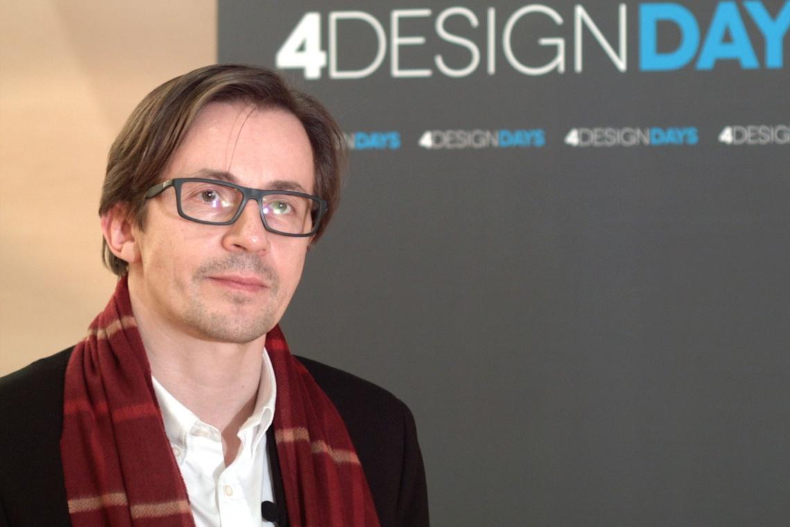 Tomasz Konior: Na tyle dobra architektura, na ile świadomy odbiorca