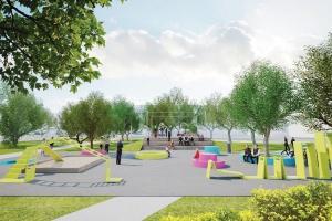 Projekt młodych architektów zwyciężył w warszawskim budżecie obywatelskim