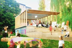 Architekci chcą dać nowe życie hydroforniom