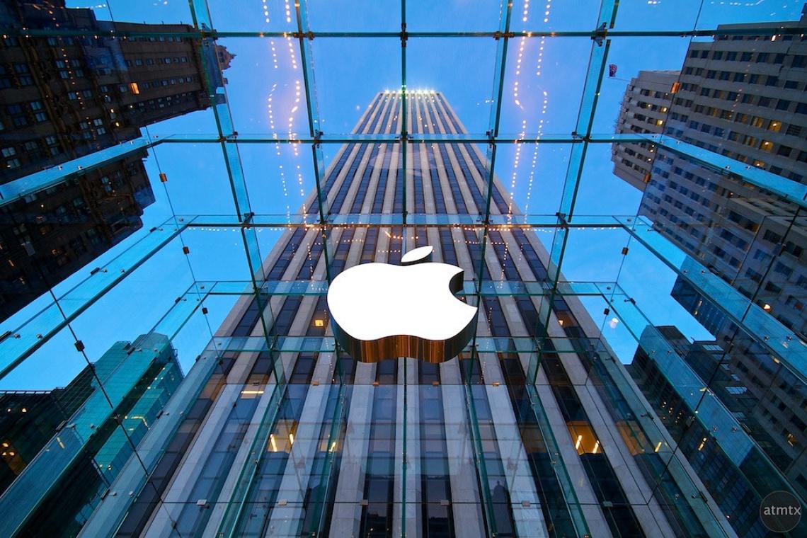 iPhone jako kluczyk samochodowy? Apple szykuje nową funkcję