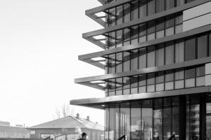 Nowe biura dla Kauflandu - zobacz zdjęcia