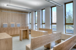 Architektura powagi