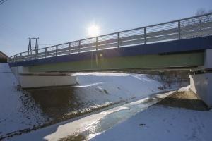 Most przyszłości - jedyny taki w Polsce