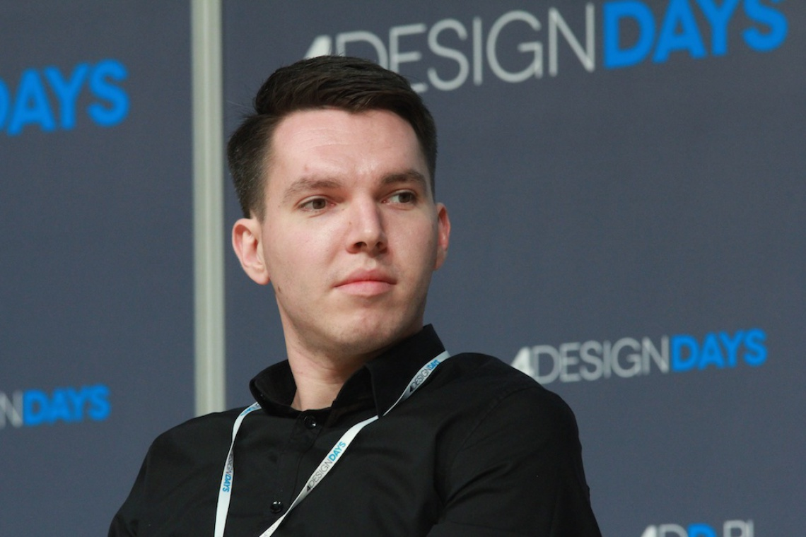 4 Design Days to wydarzenie skupione na człowieku i jego potrzebach