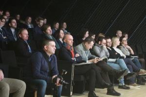 3 tys. gości, 20 sesji, 100 ekspozycji - za nami pierwszy dzień 4 Design Days