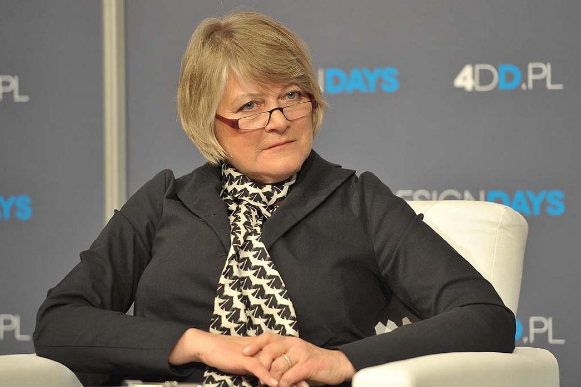Ewa Kuryłowicz: Zadbajmy o nasze miasta
