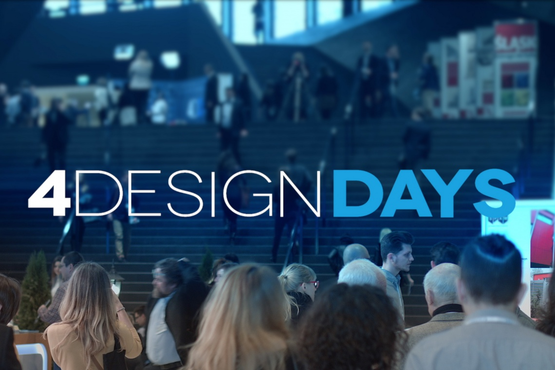 4 Design Days już za nami. Debiut pełen sukcesów