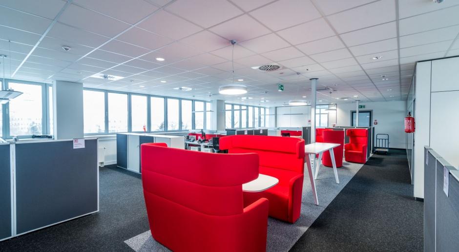 Przyjazne biuro – współczesne rozwiązania architektoniczne