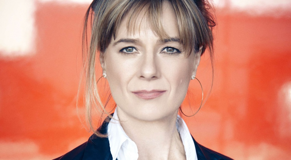 Amanda Levete, gwiazda architektury, po raz pierwszy w Polsce