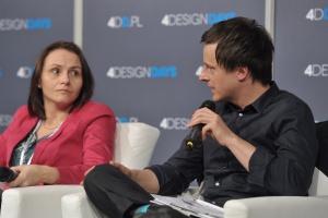 Foto: Panel Design+Start-ups. Jak to działa