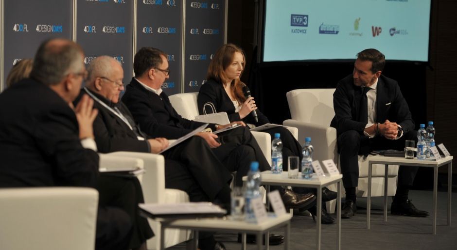 Foto: Panel The sky is the limit…