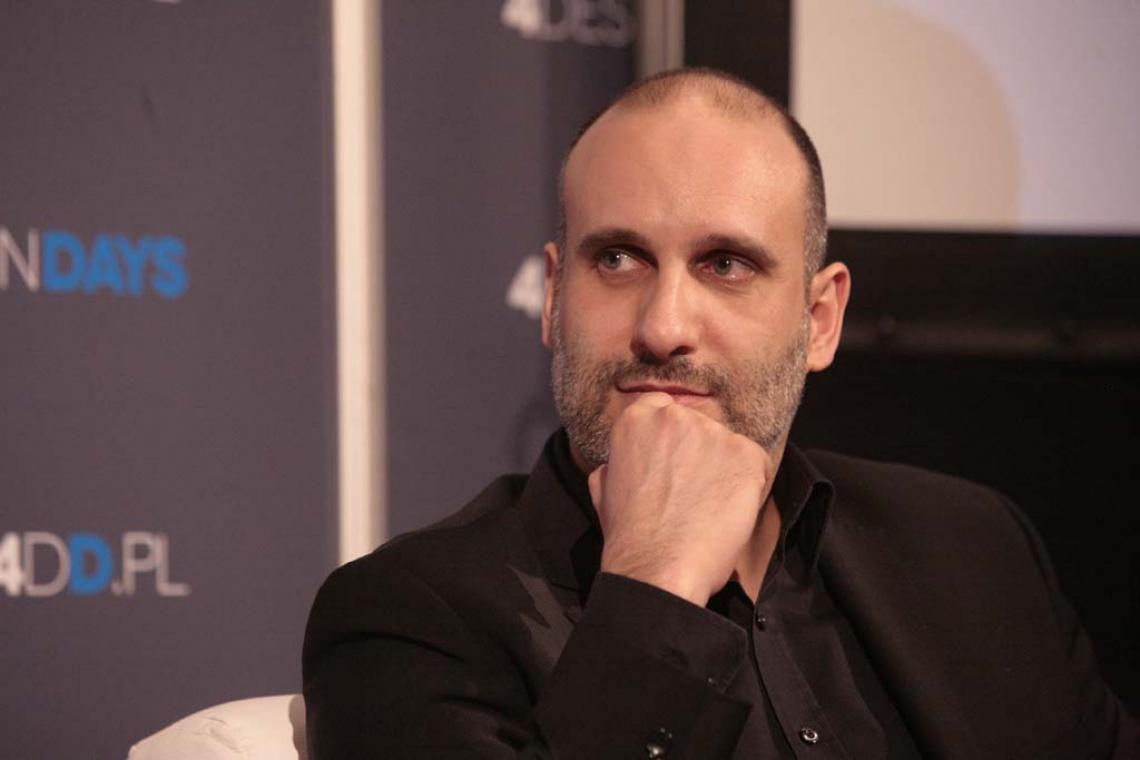 Jaume Cassanyer Tosques wie wszystko o projektowaniu łazienek