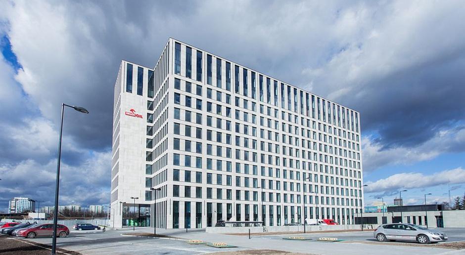 Opolska Business Park projektu DDJM z pozwoleniem na użytkowanie