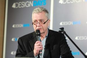 Short Stories, czyli architektoniczny stand-up na 4 Design Days - fotorelacja