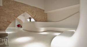 Augeo Art & Spa: relaks w zabytkowej scenerii