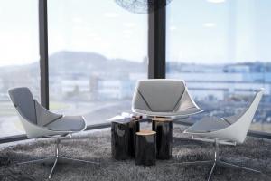 Jak to się robi w Norwegii, czyli zielone biurowce w ekologicznym El Dorado