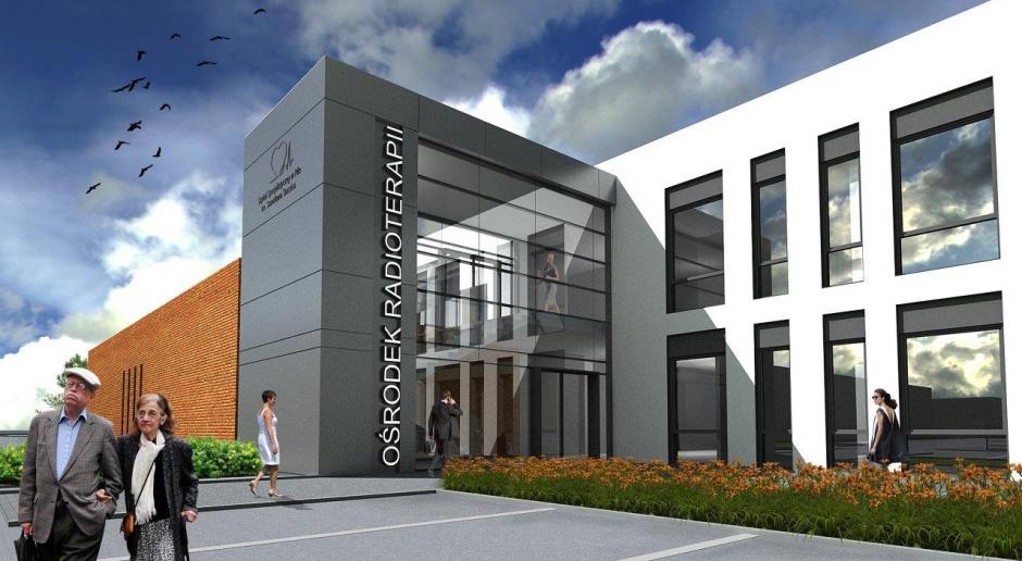 Nowoczesny ośrodek radioterapii powstanie w Pile