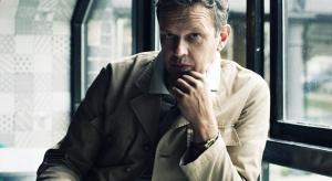 Tom Dixon, zainspirowany przemysłowym Londynem, projektuje dla EGE