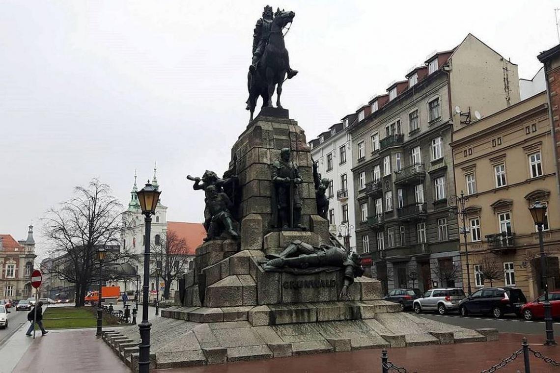 Renowacja pomników przy użyciu... łusek z orzechów?