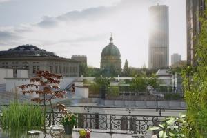 Św. Barbary 4 - pierwsza butikowa kamienica w Warszawie