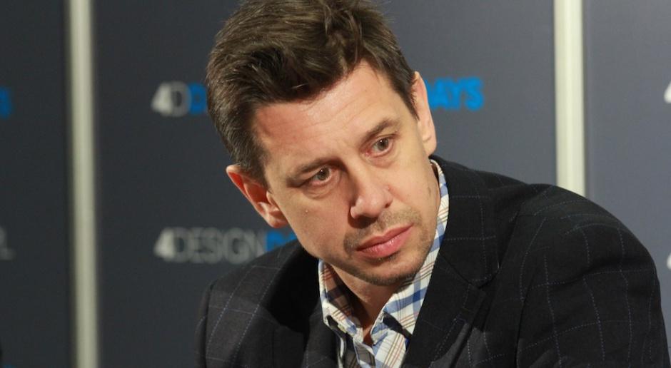 Honorowa Nagroda SARP 2020 dla Zbigniewa Maćkowa