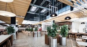 Restauracje w galerii - tak powinno się projektować strefy food court