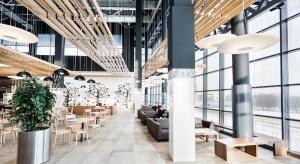 Food court jak hiszpańska restauracja - tak się zmieniła Galeria Jurajska
