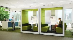 Jak zaaranżować biuro dla starszych pracowników? Są na to sposoby