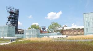 Wsparcie Katowic dla adaptacji budynków Muzeum Śląskiego