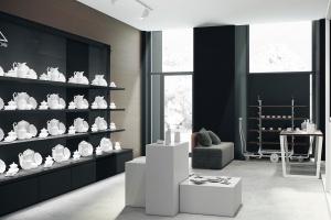 Pierwszy w Polsce concept store z porcelaną z Ćmielowa i Chodzieży