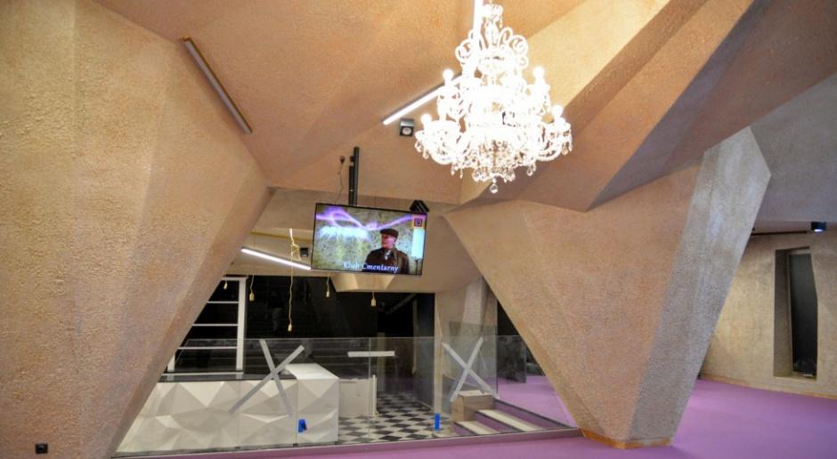 Modernizacja Teatru Kwadrat doceniona w konkursie Property Design Awards 2017