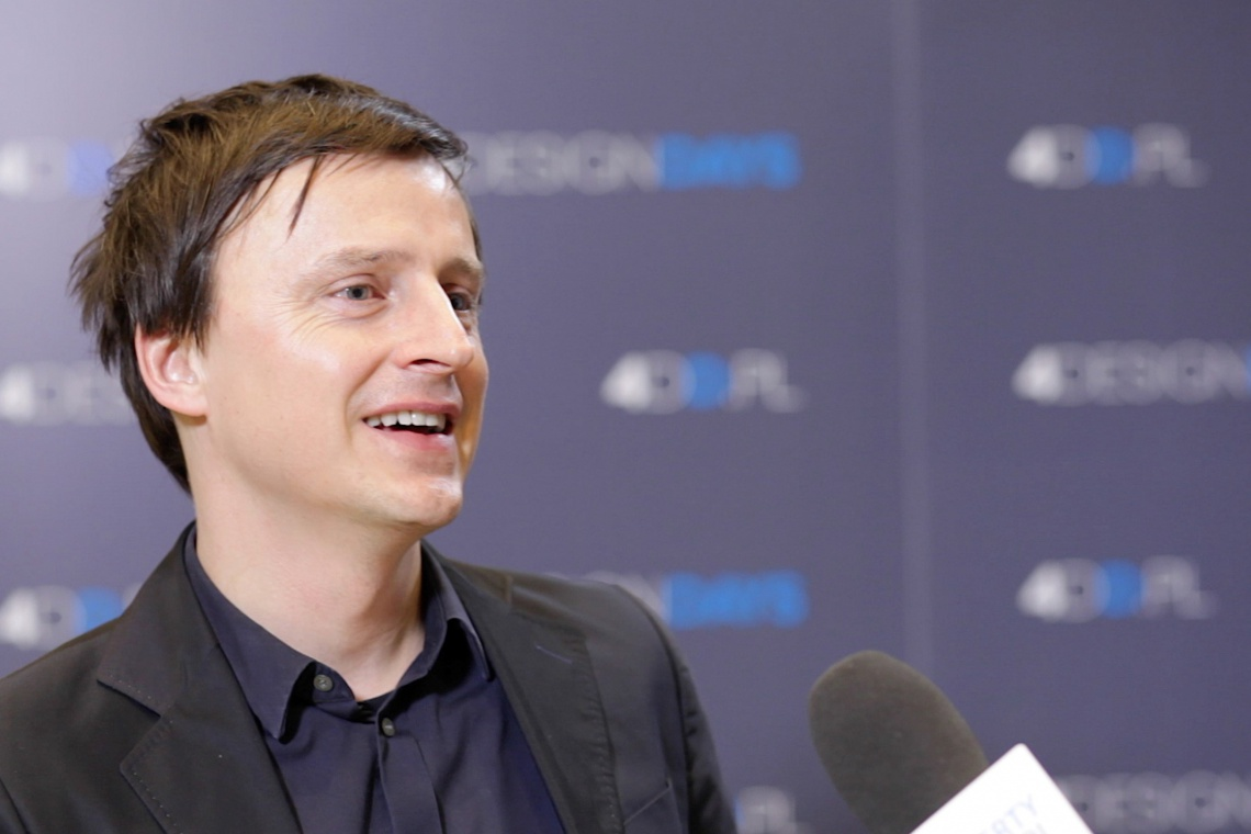 Oskar Zięta: Droga do sukcesu to ciężka i systematyczna praca