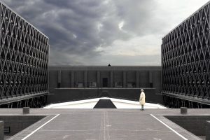 Teatr Szekspirowski nominowany do nagrody Brick Award 2016