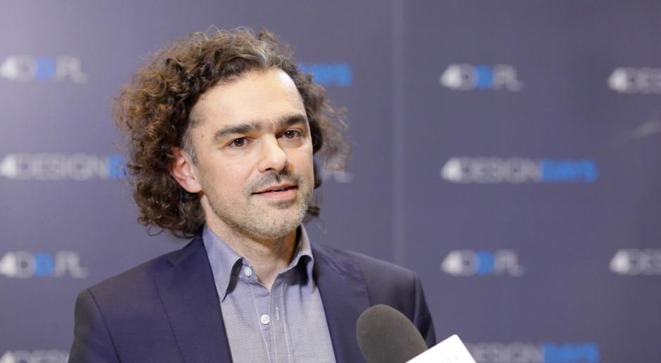 Krzysztof Zalewski o roli designu w budowaniu marki