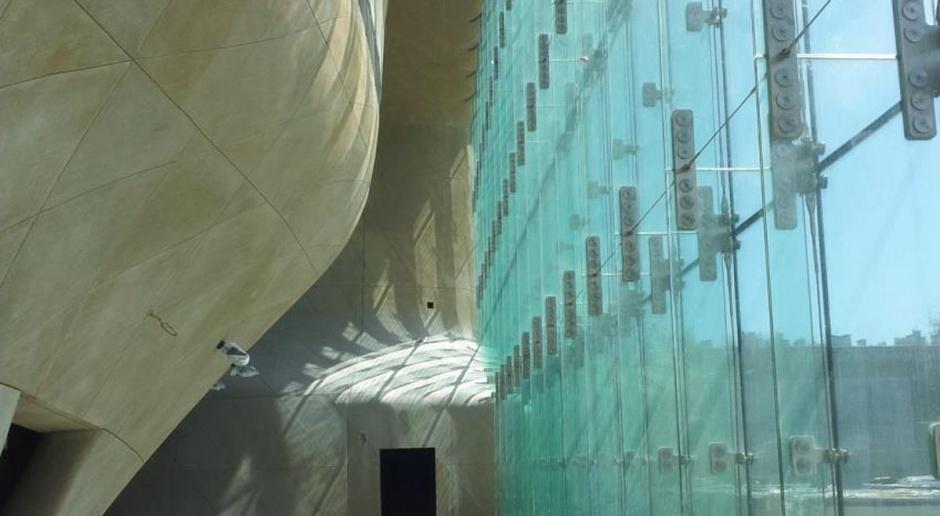 Europejskie Muzeum Roku to... Muzeum Historii Żydów Polskich