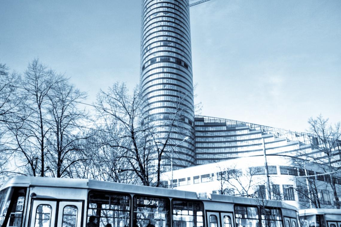 Rusza remont Zetki. Drugi Sky Tower we Wrocławiu?