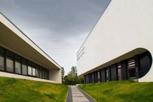 Miasto w mieście, czyli o kompleksie Bażantowo w Katowicach
