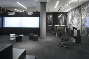 Bene Idea LAB – przestrzeń wpierająca innowacje