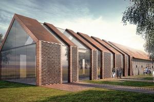 Trzy nowe projekty Nizio Design International