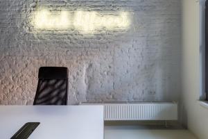 Nowe biuro Deloitte Digital - przyjazna przestrzeń do pracy