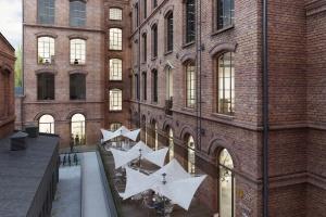 Architekci chcą mieć swoje pracownie w Sepia Office