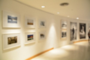 Wystawa najnowszych obrazów Radka Szlagi w Zachęcie