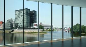 Panoramiczna fasada - nowe horyzonty architektury?