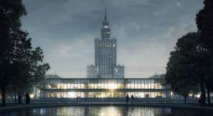 W Warszawie brakuje Muzeum Architektury. Wiemy, gdzie może powstać