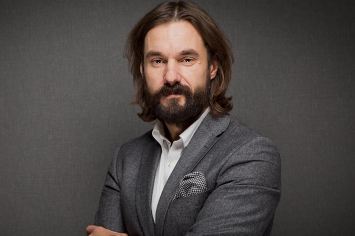 Przemysław Powalacz gościem specjalnym Forum Branży Łazienkowej