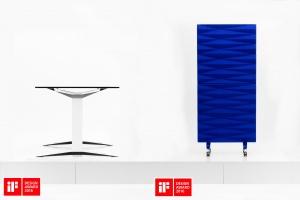IF Design Award dla polskiej marki Vank