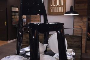 Długa showroom - nowe miejsce z polskim designem