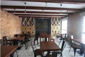 Spiżarnia Bistro w Katowicach - klimatycznie i smacznie