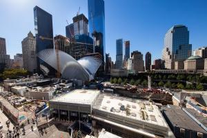 Imponujący i szalenie drogi projekt Santiago Calatravy